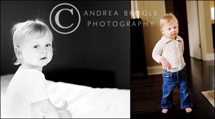 north shore baby photographer