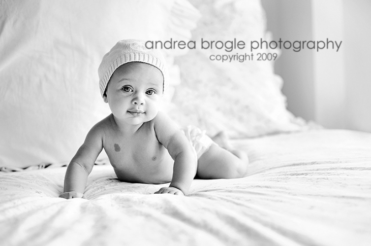 Baby Photographer in Chicago