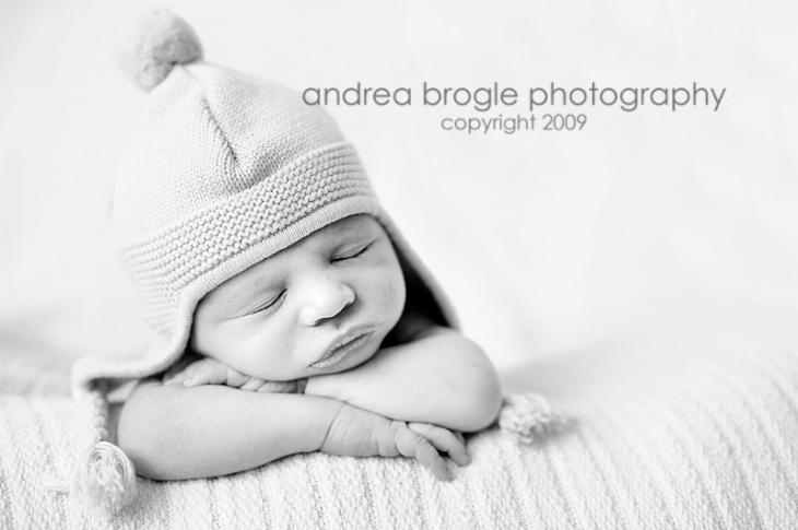 photography for newborns